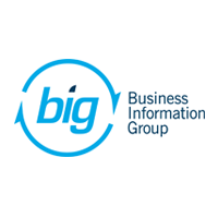 Business Information Group Logo